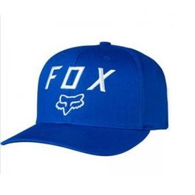 Gorra Fox Epicycle Flexfit Navy azul Moda Casual Cerrada · Gorra Fox Legacy  Moth 110 Sb Azul Moda Casual Motocross Mtb 2e1536c1aac
