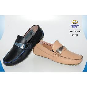 2547f7138d69a Zapatos Para Hombre - Mocasines para Hombre en Mercado Libre Colombia