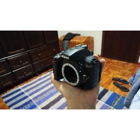 Nikon D5300 (a Câmera Não Está Ligando) - Reposiçao De Peças