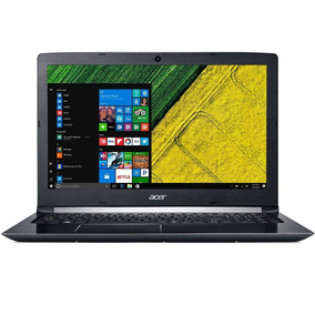 Notebook Acer I5 Gamer A515-51g-58vh 1tb 8gb Ram Tela 15,6
