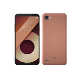 Celular Smartphone Lg Q6 5,5 3gb Ram 32gb Internos Color Pin