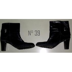 Praxis -  Botas De Cuero - Zapatos de Mujer en Mercado Libre Argentina 43be672ec69e6
