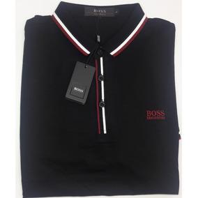 2. 63 vendidos - São Paulo · Camisa Polo Hugo Boss - Envio Imediato 940705a5fd39d
