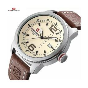 Relógio Militar Naviforce Nf9063 Original Barato Promoção
