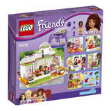 Lego Bloques Friends Nenas 41035 Juice Bar Coleccionables