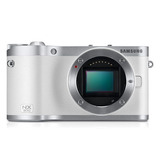 Samsung Nx300 20.3mp Con Lente 18-55mm