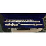 Vendo Flauta Traversa Healy