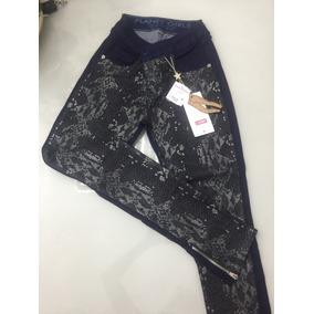 Calça Jeans Planet Girls Original