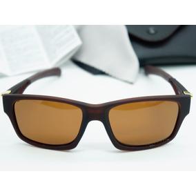 Oculos Oakley Jupiter Polarizado Marrom De Sol - Óculos no Mercado ... 8c16fcfb5d