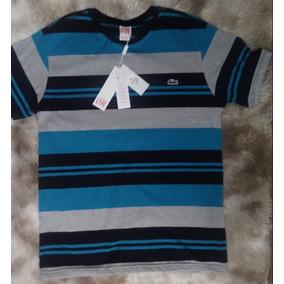 b943fc10ef965 Camiseta Jacare Lactose Original Abercrombie - Camisetas e Blusas ...