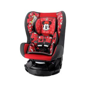 Cadeira Para Auto Reclinável Revo Sp Minnie Mouse - 0 A 18kg