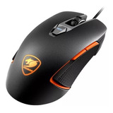 Mouse Cougar Gaming 450m Usb Optical 50-5000 Dpi Iron Grey