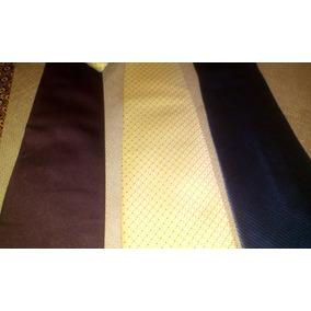 Corbatas Elegantes Y Finas (diseños Y Marcas Variados)