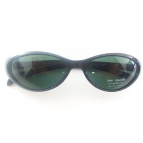 10ebd090b42cd Armação Óculos Sol, Fibra, Grife, Leve, Jean Monnier 1228