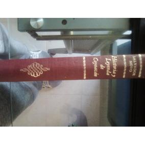 Historia Y Leyenda De Coyoacan Salvador Novo Autografeado 98dcc12a10aa3