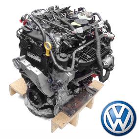 Motor Novo 0km Vw 2.0 16v 4cil Turbo Gasolina Ea888 Cxd