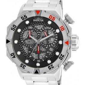 c627b0fe381 Relógio Invicta I Force 20542 Lançamento Preto Lindo - Relógios De ...