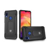 Capa Case D-proof Para Xiaomi Redmi Note 7 - Gorila Shield