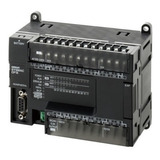 Clp Omron Para Autoclaves Sercon + Ihm + Exp 1 Porta Central