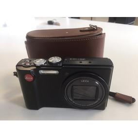 Câmera Fotográfica Digital Leica Lux40