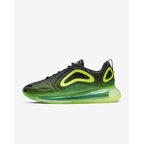 f5793bb01f1 Nike Air Max Rojas Verdes - Zapatillas en Mercado Libre Perú