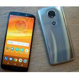Motorola Moto E5 Plus - Libre - Nuevo En Caja