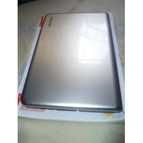 Laptop Toshiba Procesador I5 Y Memoria Ram 4gb