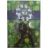 Dvd Technotronic Pump Of The Jam Abertura Da Novela Verão 90