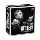 12 Cds Istvan Kertesz London Years Imported Musica Clasica