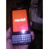 Telefono Motorola Xprt Con Detalle