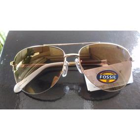 Óculos De Sol Fossil Feminino Original - Óculos no Mercado Livre Brasil 58617cb03b