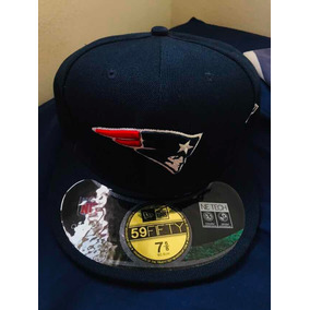 Gorra New Era Patriotas