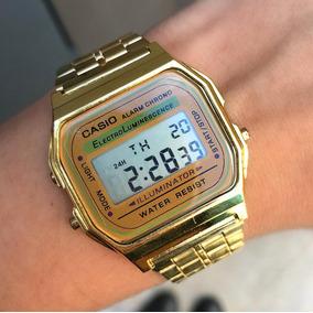 5a80f5f5d12 Visor Filizola Digital - Relógio Casio no Mercado Livre Brasil
