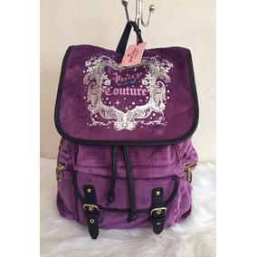 7bb01bd0d9e Juicy Couture Backpack en Mercado Libre México