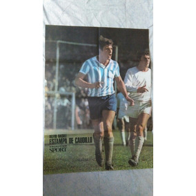 Poster Futbol Basile Alfio 70 X 53cm 021085ebe3bba
