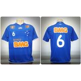 Camisa Cruzeiro 2012 #091
