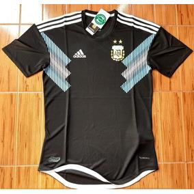 Camiseta Argentina Jugador N12 - Camisetas en Mercado Libre Argentina 1fdc924bc71ad