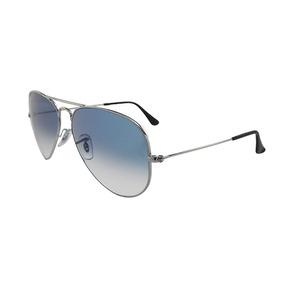 Óculos New Ray Ban Aviator Rb3025 001 62 Gold crys De Sol - Óculos ... f210bd315e
