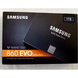 Disco Samsung Evo 860 Ssd 1 Tb Con 22 Juegos De Ps4..venta P