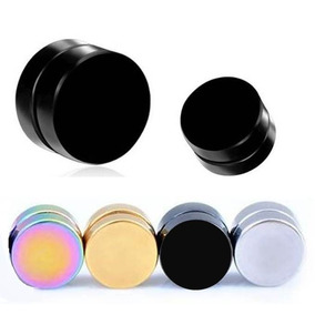Expansor Falso Magnetico Para Hombre 2 Pzs Con Envio