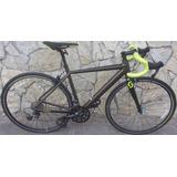 Bicicleta Ruta Scott 2019 Zona Colonial