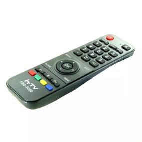 Controle Remoto Htv 3/5 Box Philco Lg Samsung Cce Aoc