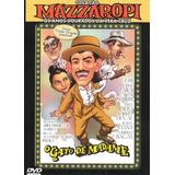 Dvd Mazzaropi O Gato De Madame