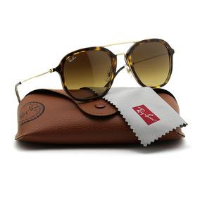 998c2726d0a Oculos Ray Ban 4273 De Sol - Óculos no Mercado Livre Brasil