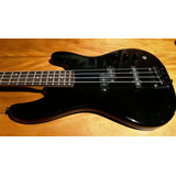 Bajo EpiPhone Toby Accus Bass