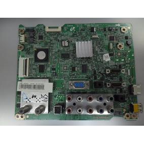 Placa Principal Samsung Pl51d490 Pl51d490a1 100%