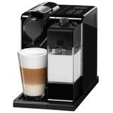 Cafetera Nespresso Lattissima Touch Black Exhibicion