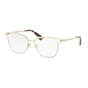 Oculos De Grau Feminino Gatinho Prada - Óculos no Mercado Livre Brasil fe147a50ec