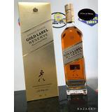 Whisky Johnnie Walker Gold Label Reserve Original - 750ml