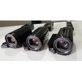 Video Cámara Canon Vixia Hf R70